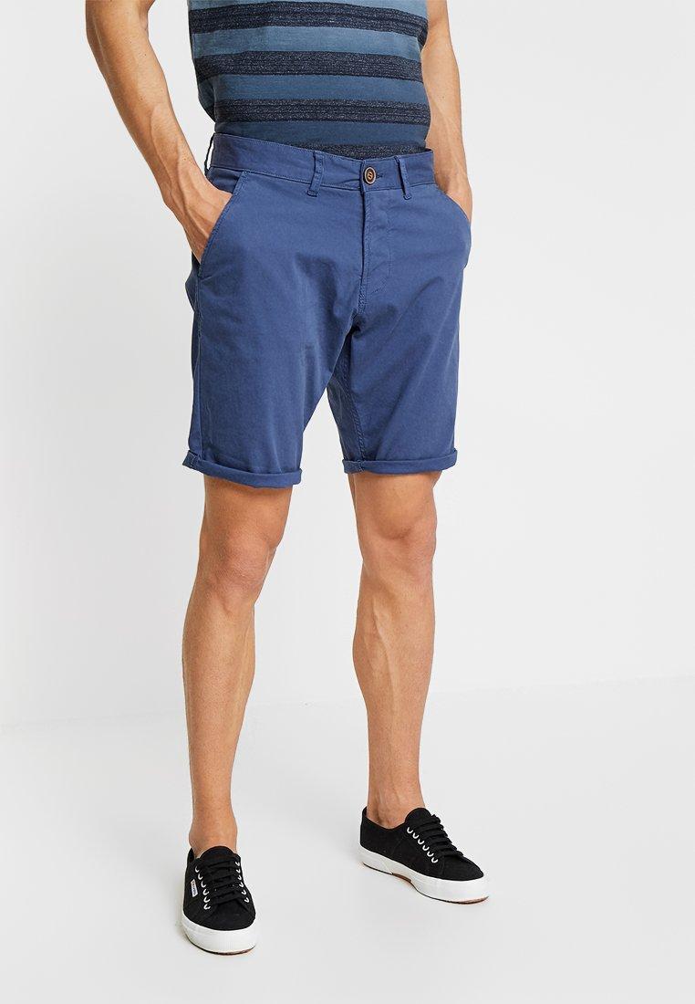 Cars Jeans - TINO - Shorts - indigo