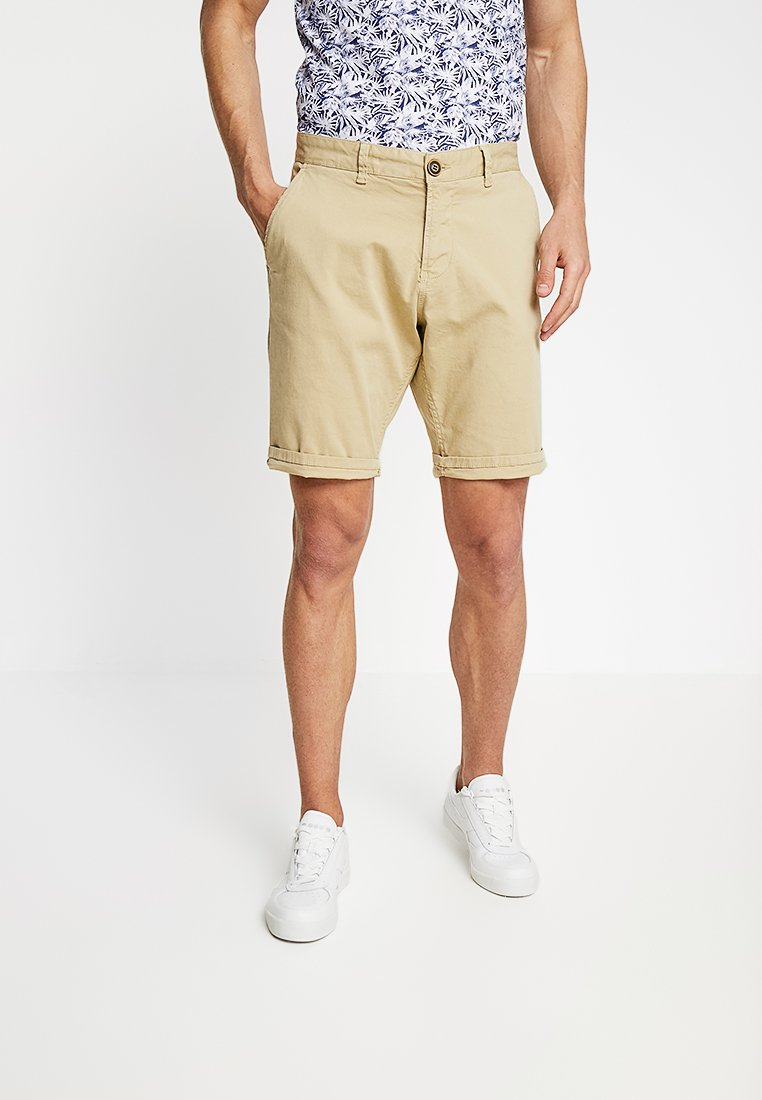 Cars Jeans - TINO - Shortsit - khaki