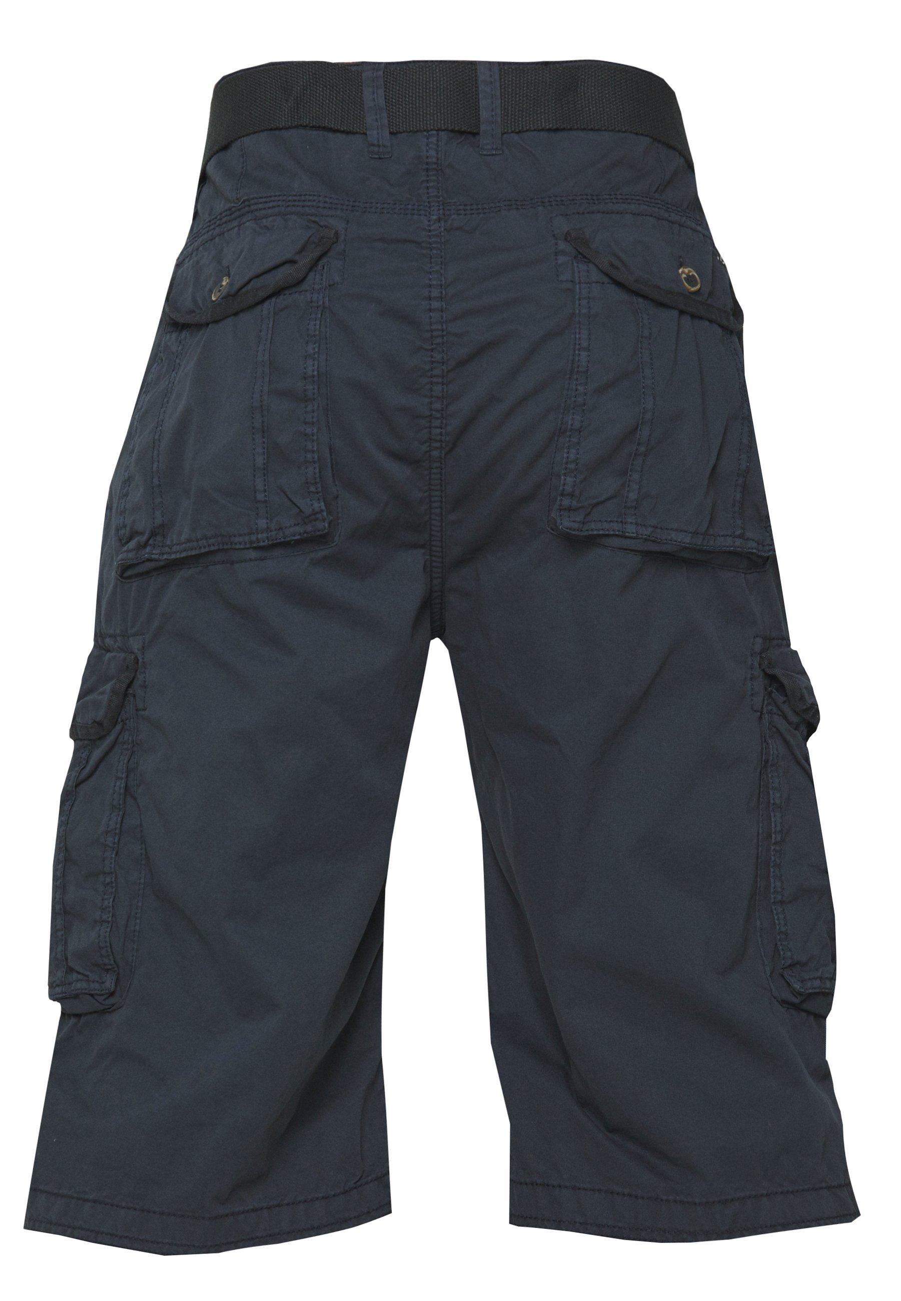 Cars Jeans Durras Plus - Shorts Navy