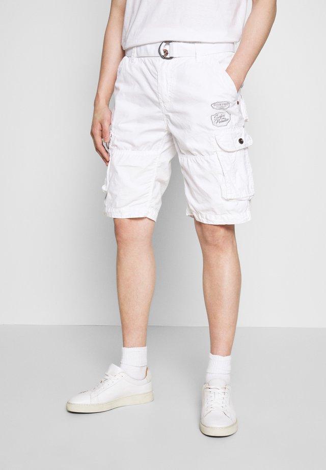 DURRAS - Shorts - white