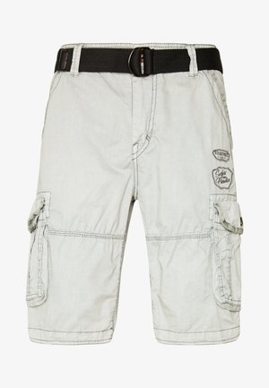 DURRAS - Shorts - stone grey