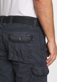 Cars Jeans - DURRAS - Shorts - navy - 3