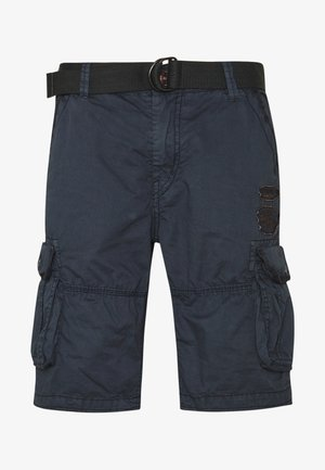DURRAS - Shorts - navy