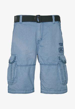 DURRAS - Shorts - grey blue