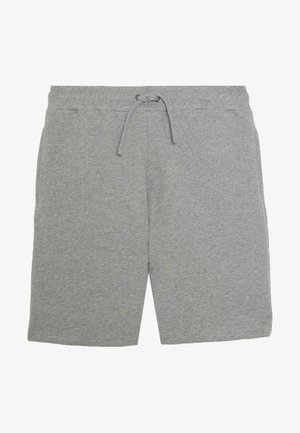 BRODI - Tracksuit bottoms - grey melee