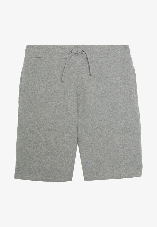 BRODI - Trainingsbroek - grey melee