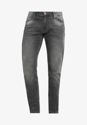 ANCONA  - Slim fit jeans - grey