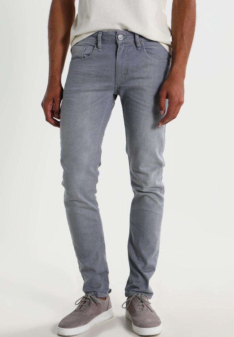 Slim Grey Used Jeans ShieldJean Cars rCxWeBod