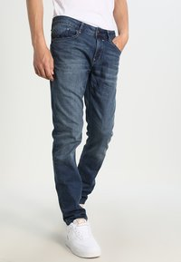 Cars Jeans - SHIELD - Jeans Slim Fit - dark used - 0