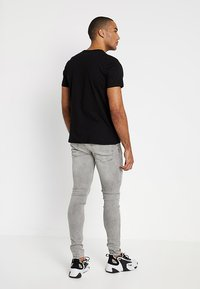 Cars Jeans - DUST - Jeans Skinny Fit - grey used - 2