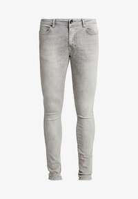 Cars Jeans - DUST - Jeans Skinny Fit - grey used - 4