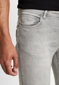 Cars Jeans - DUST - Jeans Skinny Fit - grey used - 3