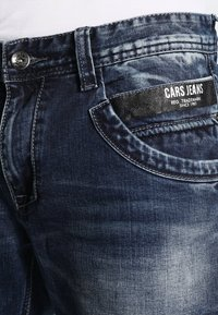 Cars Jeans - BLACK STAR - Jeans slim fit - stone used - 4