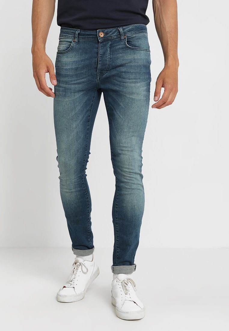 Cars Jeans - DUST - Jeans Skinny Fit - greencoast used