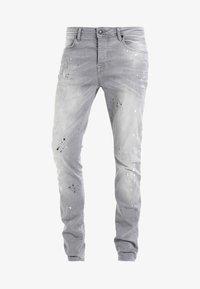 grey used