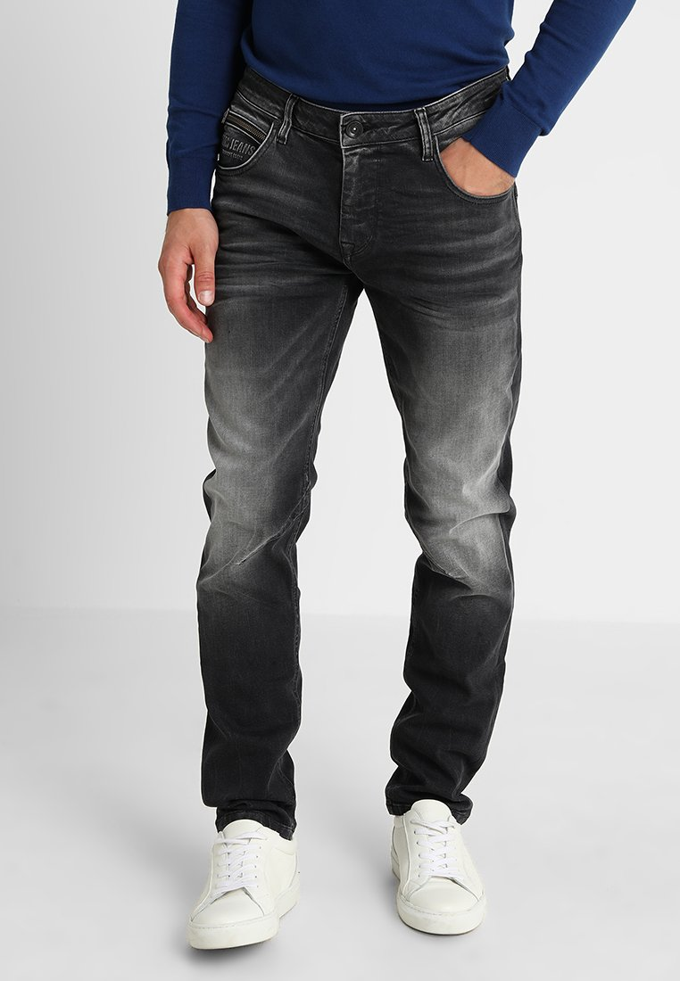 Cars Jeans - ATKINS - Jeans Slim Fit - blackused