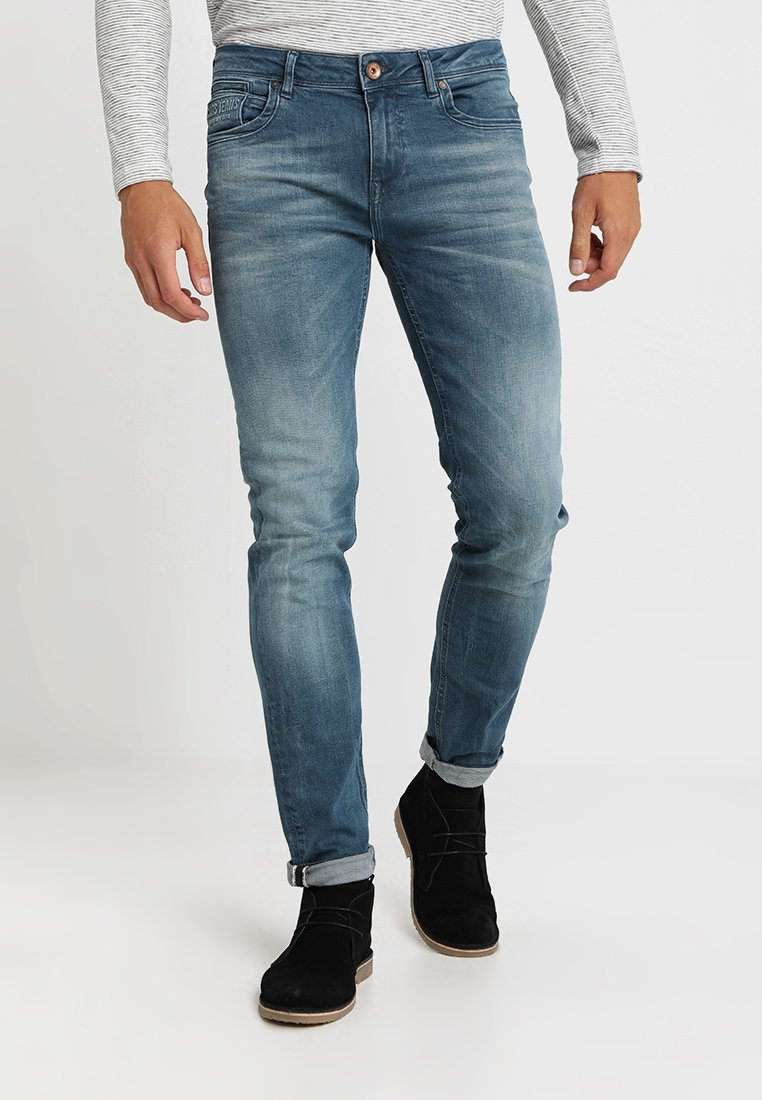Cars Jeans - BLAST - Slim fit jeans - lionblue
