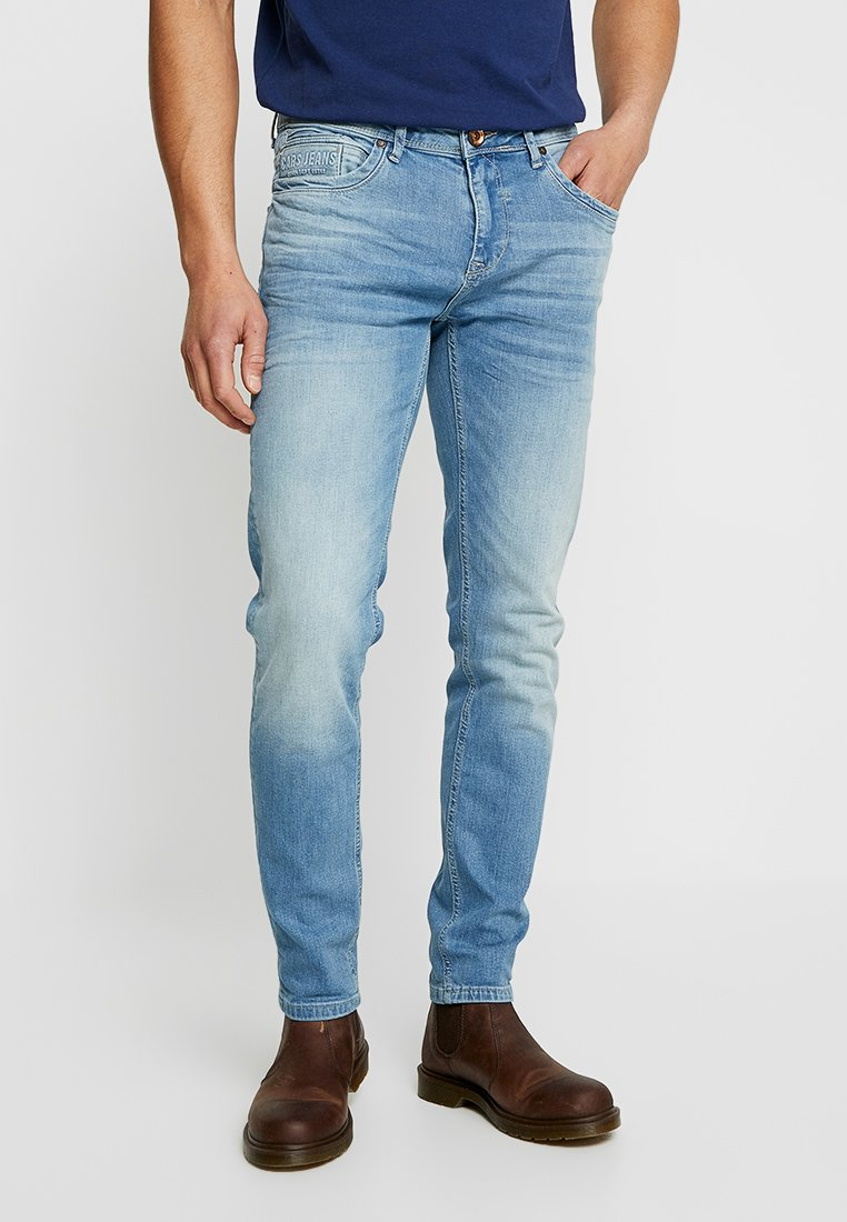 Cars Jeans - BLAST - Slim fit jeans - stone bleached