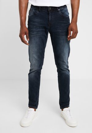 BLAST - Jeans slim fit - blue/black