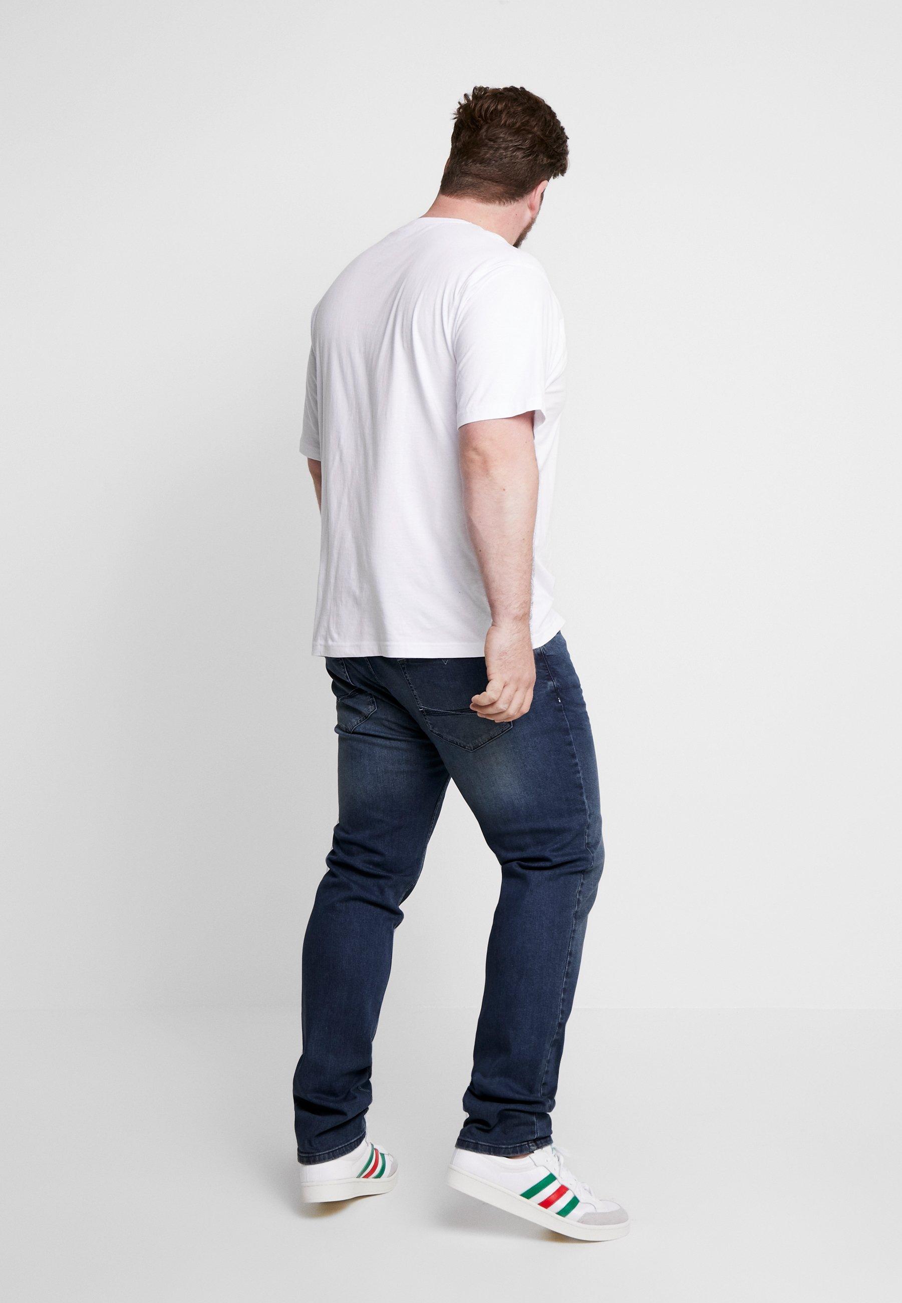 Dark Cars PlusJean Jeans Shield Slim Used N08mnvwO