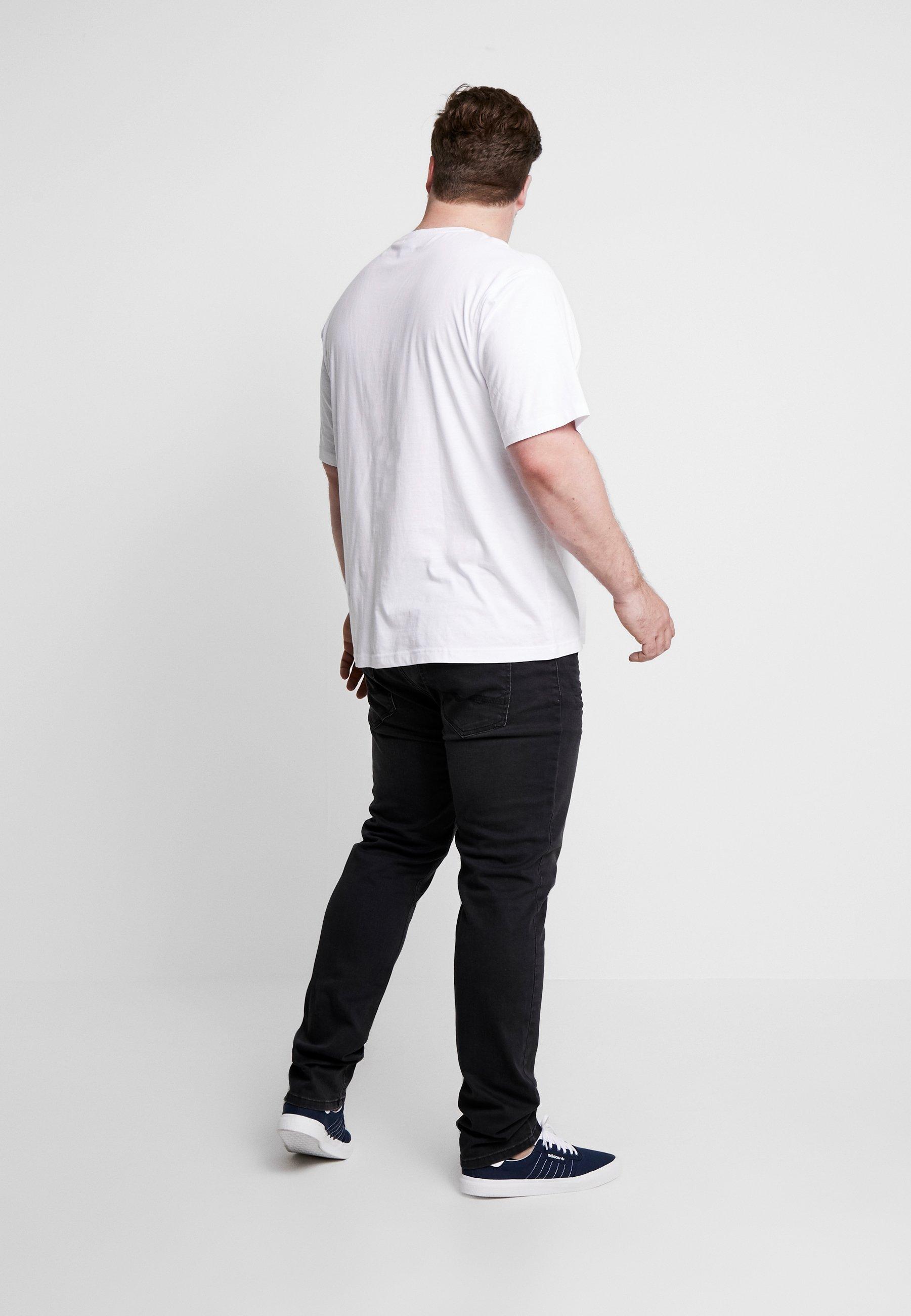 Jeans PlusJean Slim Shield Cars Black jLc354qSAR