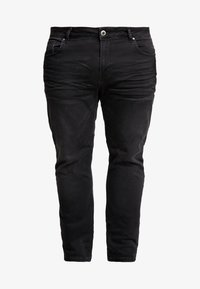 Cars Jeans - SHIELD PLUS - Slim fit jeans - black - 4