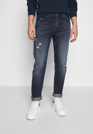 ROCKFORD - Slim fit jeans - dark used