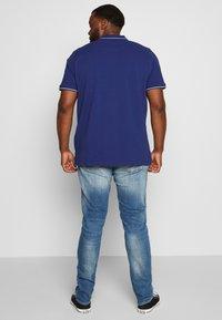 Cars Jeans - STARK PLUS - Slim fit jeans - vintage stone - 2