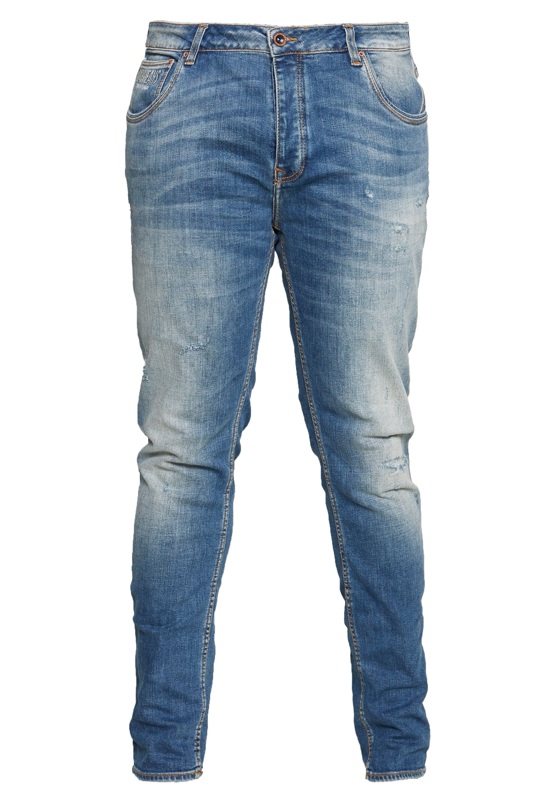 Cars Jeans Stark Plus - Slim Fit Vintage Stone IYtbzjjl J0