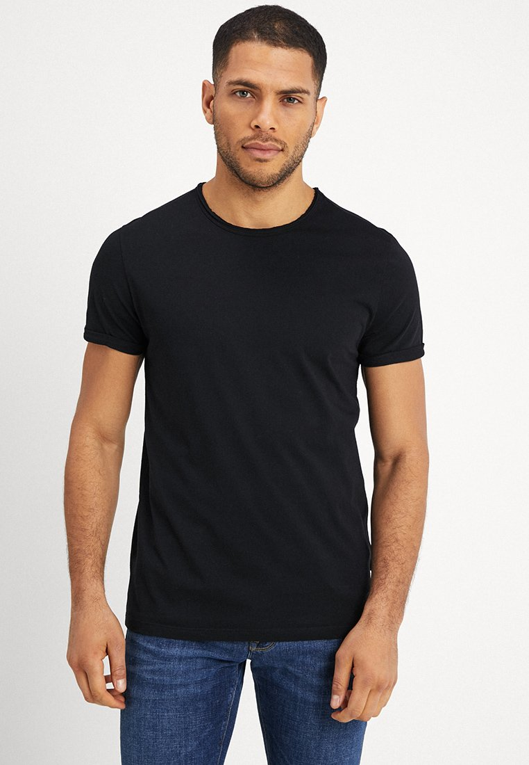 Jeans Basique HectorT Cars Black shirt m0ONwvn8