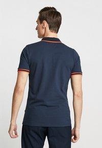 Cars Jeans - MORENO - Koszulka polo - navy - 2