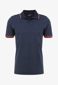 Cars Jeans - MORENO - Koszulka polo - navy - 3