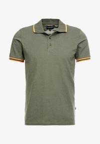 Cars Jeans - MORENO - Poloshirt - army - 3