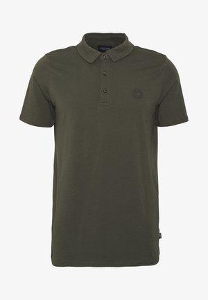 MORRIS - Polo shirt - khaki