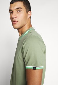 Cars Jeans - MONTEREY - Polo - light olive - 3