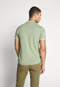 Cars Jeans - MONTEREY - Polo - light olive - 2
