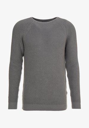 PITCH - Maglione - grey