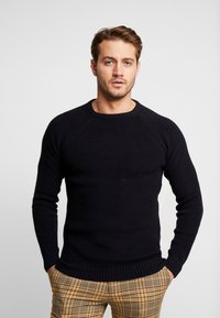 Cars Jeans - PITCH - Jumper - navy - 0