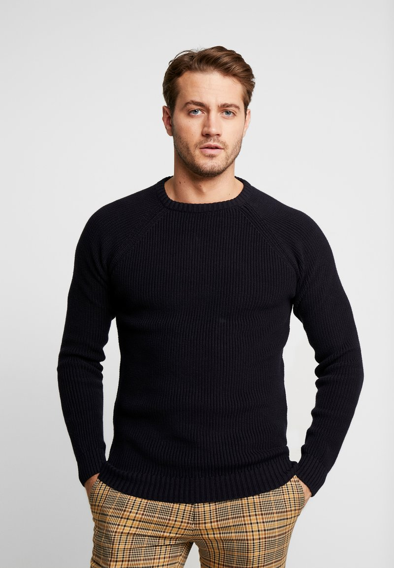 Cars Jeans - PITCH - Jumper - navy
