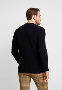 Cars Jeans - PITCH - Strickpullover - navy - 2