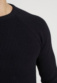 Cars Jeans - PITCH - Strickpullover - navy - 5