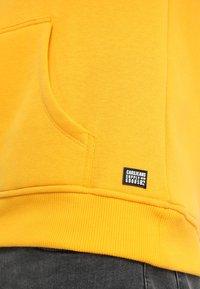 Cars Jeans - KIMAR - Luvtröja - ocre yellow - 5