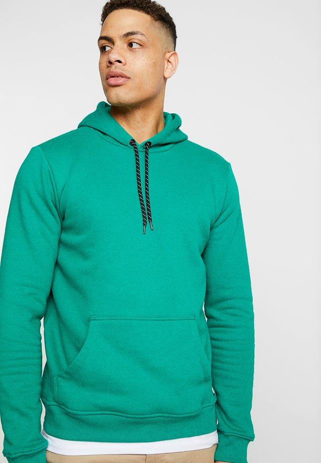 KIMAR - Hoodie - green