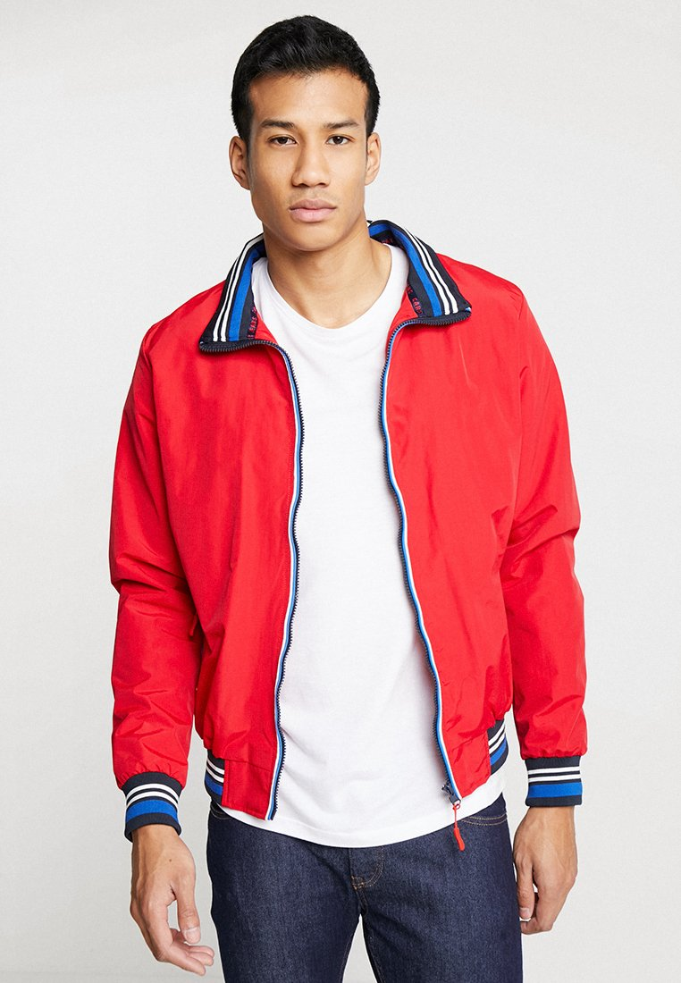 Cars Jeans - ROSHER - Leichte Jacke - red