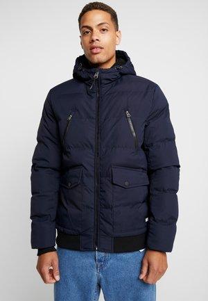 ABRAVE  - Zimní bunda - navy