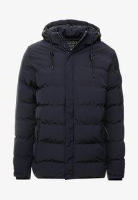 Cars Jeans - HAMNER - Zimní bunda - navy - 4
