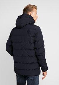 Cars Jeans - HAMNER - Zimní bunda - navy - 2