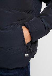 Cars Jeans - BRUTAL - Zimní bunda - navy - 6