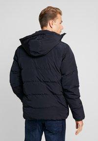 Cars Jeans - BRUTAL - Zimní bunda - navy - 2
