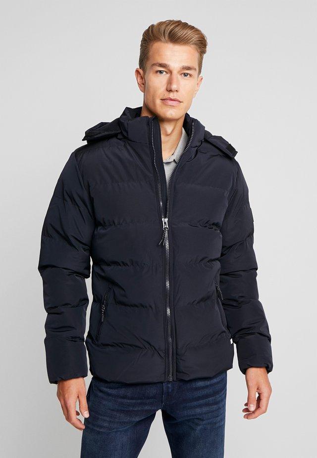 BRUTAL - Winter jacket - navy
